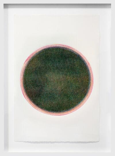Richard Tsao, 'Round 84', 1996