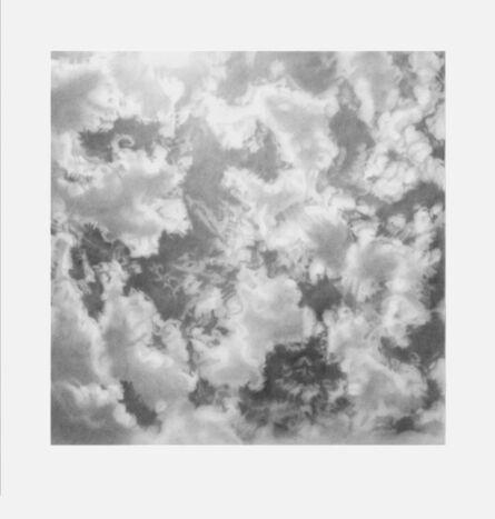 Diane Andrews Hall, 'Afternoon Sky', 2013