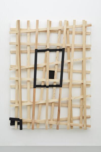 Kishio Suga, 'Latent Passage', 2019