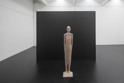 Walter Moroder, 'Abineda', 2017