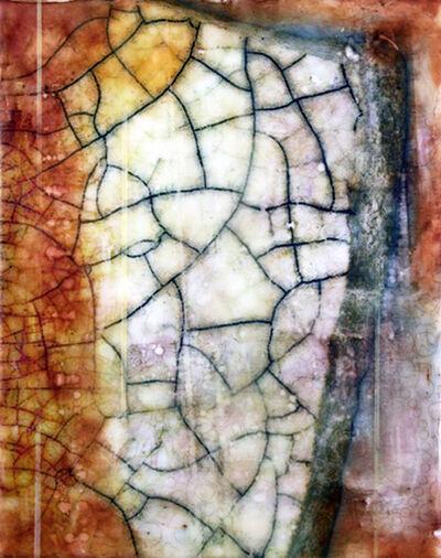 Melissa Rubin, 'Fragment #8', 2014