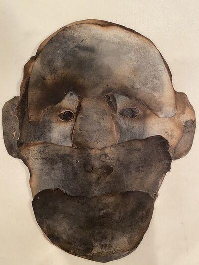 Ronald Gonzalez, 'Mask #6', 2020