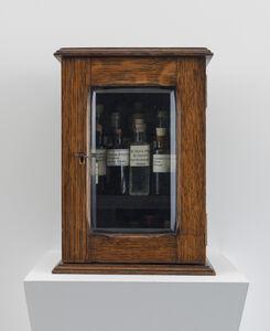 Susan Hiller, 'Mistress of the Animals (Artemesia Brauronia); Homage to Joseph Beuys', 1969/2013