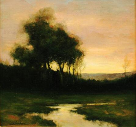 Dennis Sheehan, 'Twilight Silhouettes', 2019