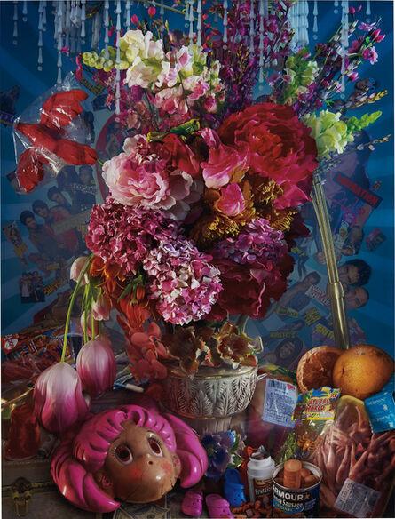 David LaChapelle, 'Springtime', 2008 -2011