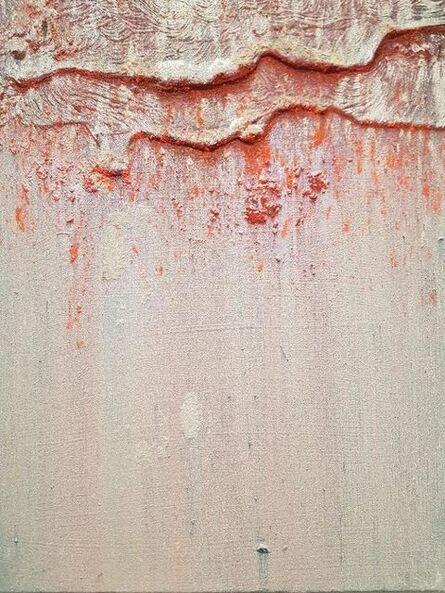 Melanie Comber, 'Veil Part 1', 2017