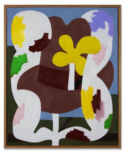 Jordy van den Nieuwendijk, 'Cowboy Flower', 2021