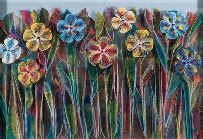 Pavlos Dionyssopoulos, 'Flowers', 2015