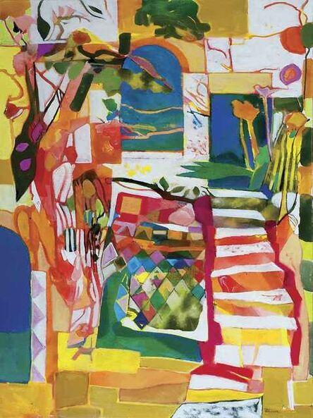 Derek Balmer, 'Catalan Summer'