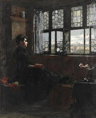 William V. Birney, '(Untitled)', Late 19th Century