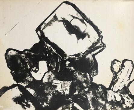 Jorge Pereira, 'Fotograma', 1967