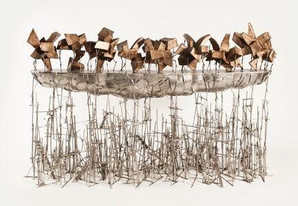 Malcolm D. MacDougall III, 'Rhizomes', 2010