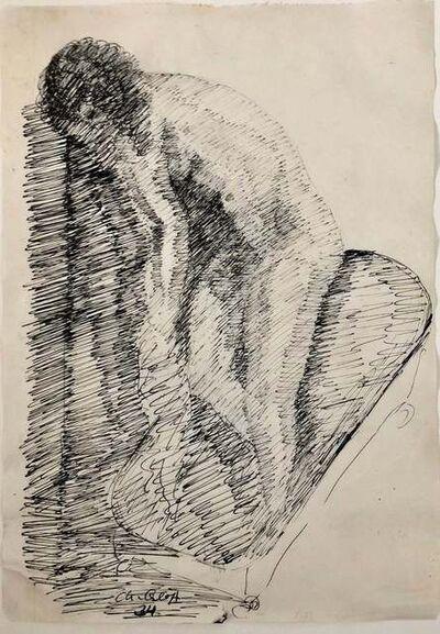Chana Orloff, 'Untitled', 1934