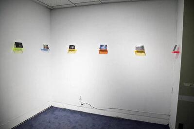 Zachary Susskind, 'Canal Street Car Show', 2010