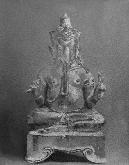 Michael Byron, 'Seated Ganesh', 2014