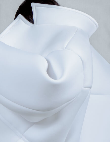Melitta Baumeister, 'Jacket (detail), from Fall / Winter 2014 Ready-to-Wear collection', 2014
