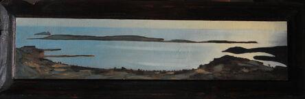 Tomas Watson, 'Sigri Landscape II', 2020