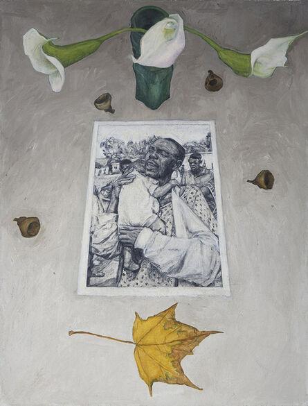 Regina Granne, 'And Child II', 1997