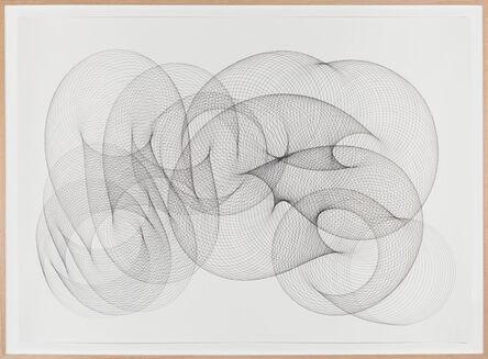 Moneyless, 'Movimento Paper Ink Berlino 001', 2013