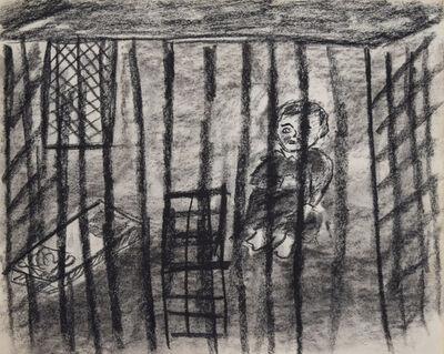Louise Kavadlo, 'Prison/Incarceration', 1997