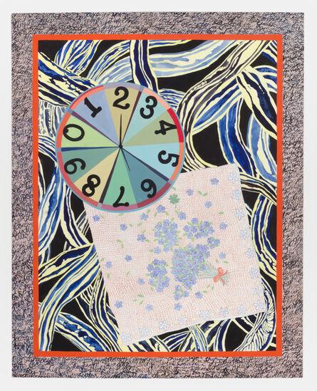 Kate Abercrombie, 'Fidelity', 2017
