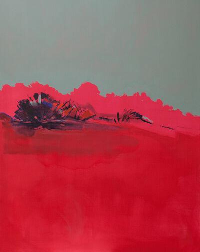 María José Concha, 'Contemplo II', 2013