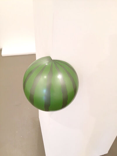 Chun Kai Feng, 'In other words, put it differently, that is to say (Melon)', 2015