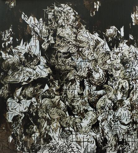 Zelin Seah, 'Laocoon Version C', 2014