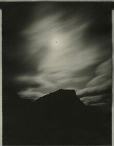Chris McCaw, 'Sunburned GSP#941 (Montana)', 2016