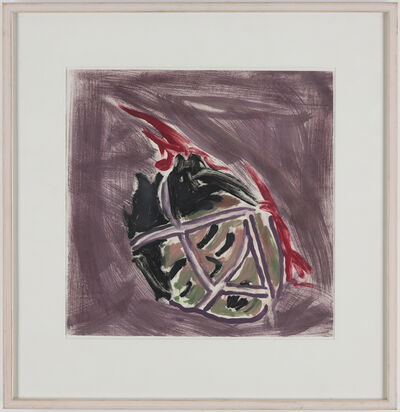 Richard Bosman, 'The Burden', 1984