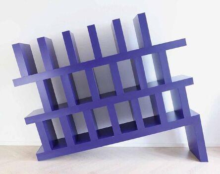 Ettore Sottsass, 'Bookshelf No. 18', 1994