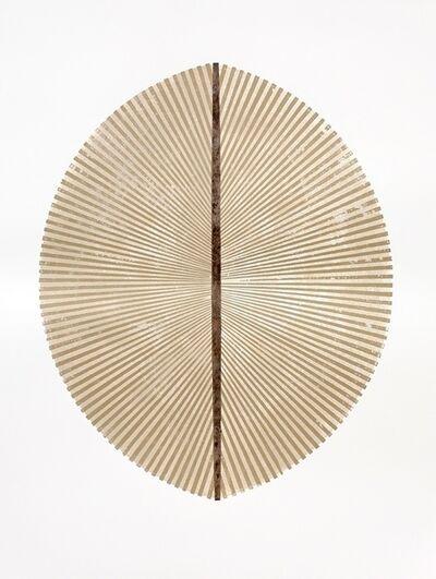 Ben Butler, 'Woodblock II', 2010