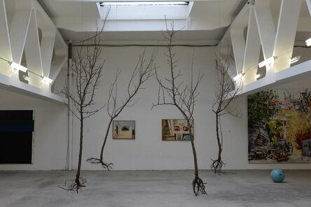 Mihai Iepure - Gorski, 'Souvenir', 2014