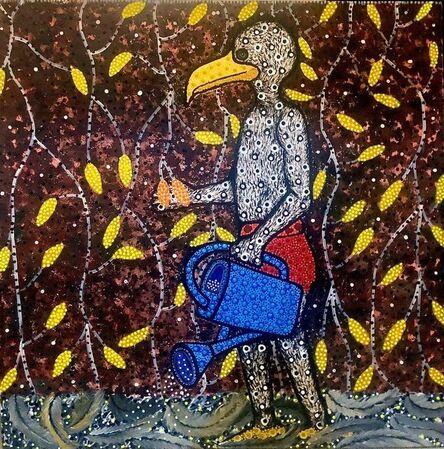Ousmane Niang, 'Terriens', 2020