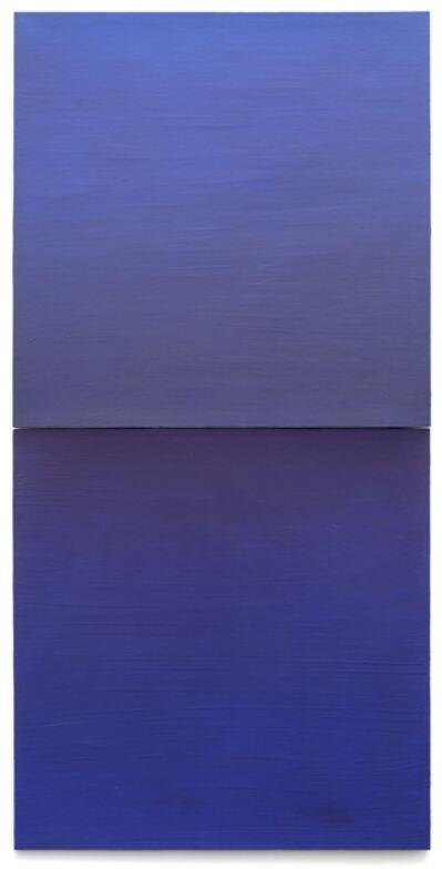Joe Goode, 'Ocean Blue #127'