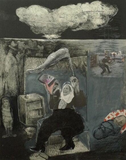 Marcelle Hanselaar, 'Nobody is Innocent Anymore III', 2015