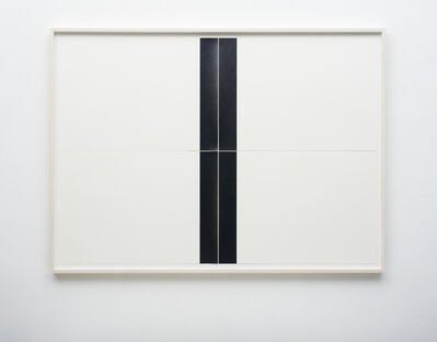 Frank Gerritz, 'The Definition of Space (Four Center Connection)', 2014