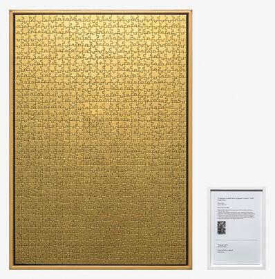Michael Müller, 'Ranking (La Japonaise)', 2017
