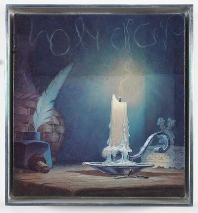 Dan Colen, 'Holy Crap', 2005-08