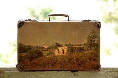 Yuval Yairi, 'Memory Suitcase #2', 2007