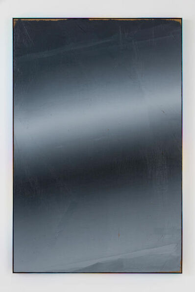 Mark Hagen, 'To Be Titled (Gradient Painting #73)', 2015