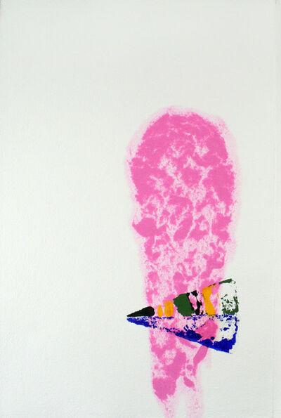 Richard Tuttle, 'Hiddenness', 1987