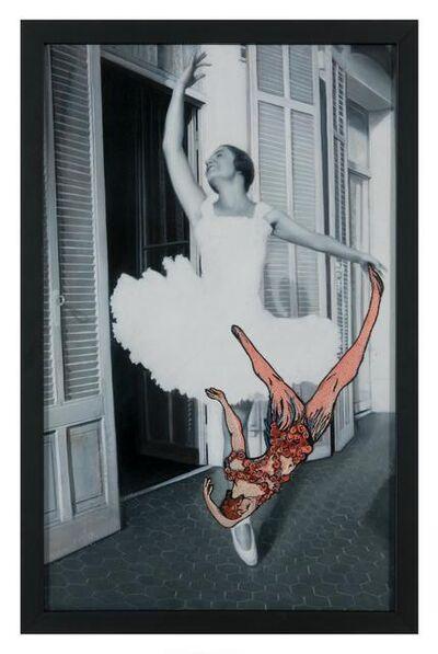 Francesco Vezzoli, 'Olga Forever (Olga Picasso, Villa Belle Rose, Juan les Pins, 1925)', 2012