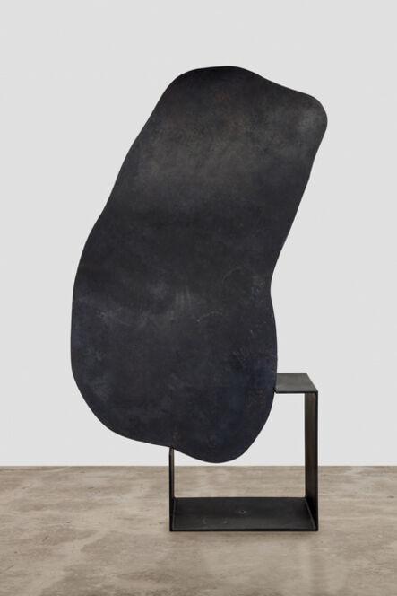 Isamu Noguchi, 'Magritte's Stone', 1982/84 (2021)