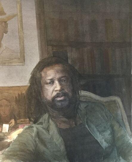 Mario A. Robinson, 'Marlon James', 2016