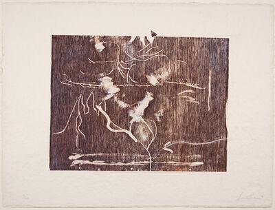 Helen Frankenthaler, 'The Clearing', 1991