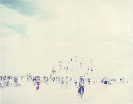 Yiorgos Kordakis, 'Burning Man #1', 2009