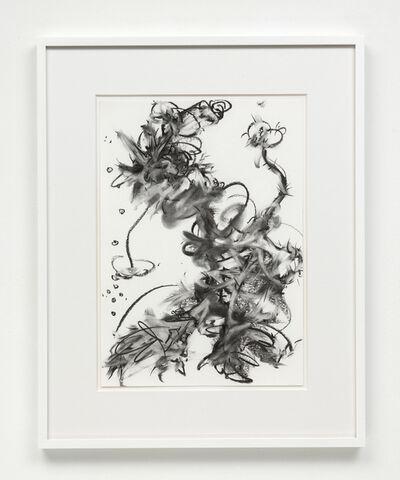 Fiona Rae, 'Drawing (figure 2j)', 2014