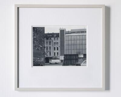 Michael Schmidt, 'Untitled (from Berlin Wedding)', 1976-1978