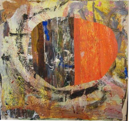 John Beardman, 'Departure', 1997